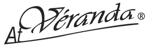 At Veranda Logo